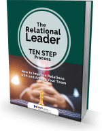 The Relational Leader ebook with logo